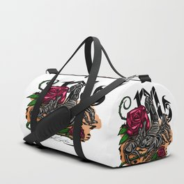 Scorpio - Zodiac Duffle Bag