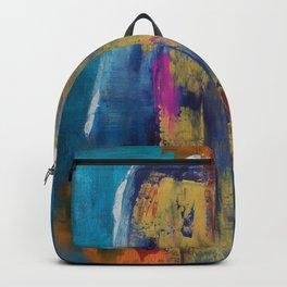 Word Made Flesh Backpack