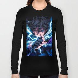 Sasuke Long Sleeve T-shirt
