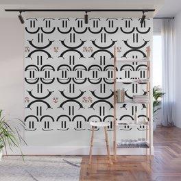 Dr Emp's garage Wall Mural