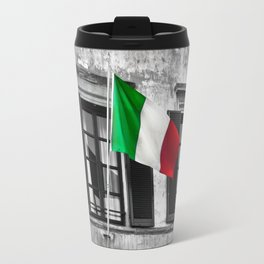 Italian Pride Travel Mug