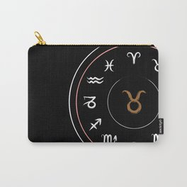 Taurus | Touro Carry-All Pouch