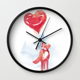 This one is for you Wall Clock