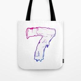 .7 Tote Bag