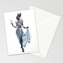 DA crew Vivienne Stationery Cards
