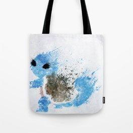 #007 Tote Bag