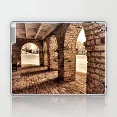 A Place of Rest Laptop & iPad Skin