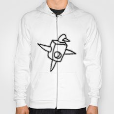 Patternmaker Bird Hoody