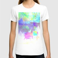 rio T-shirts featuring Rio by LuaMA