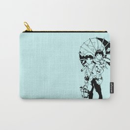 Grave of the Fireflies Carry-All Pouch