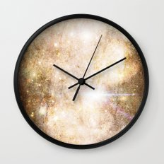 Gundam Retro Space 1 - No text Wall Clock