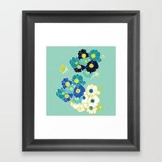 bundle Framed Art Print