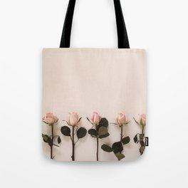 Just Rosey Tote Bag