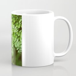 maidenhair Coffee Mug