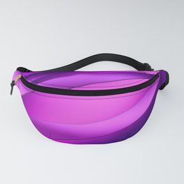 abstract for various uses Fanny Pack