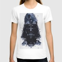 darth T-shirts featuring Darth Vader by qualitypunk