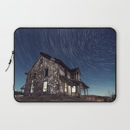 Whirling Abandonment Laptop Sleeve