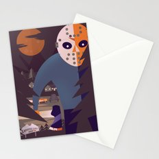 Final Chapter Stationery Cards