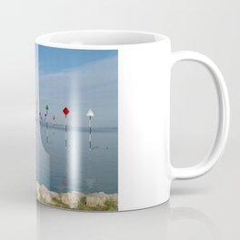 Channel Markers 03 Coffee Mug