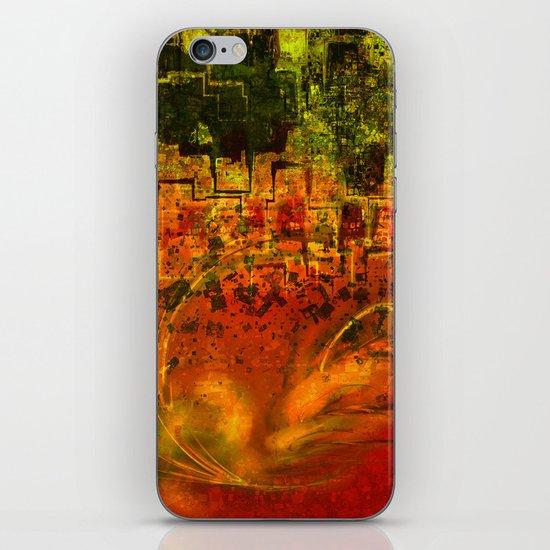 B-44 iPhone & iPod Skin