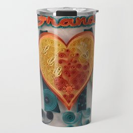 GrandMOM Travel Mug