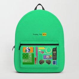 The Starter Pack Backpack