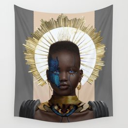 The ArcAndroid Wall Tapestry