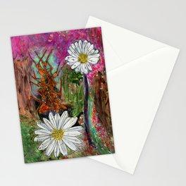 Art Dance Stationery Cards