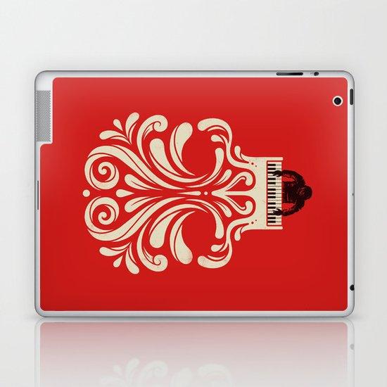 Killer Tune Laptop & iPad Skin