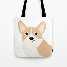 Corgi - Cute Dog Series Tote Bag
