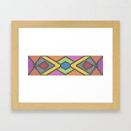 Manillando 008 Framed Art Print
