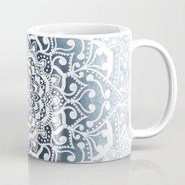WINTERFIELD MANDALA Coffee Mug