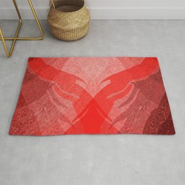 The cradle of life Rug