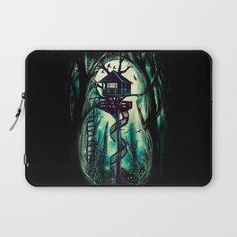 Magical Treehouse Laptop Sleeve