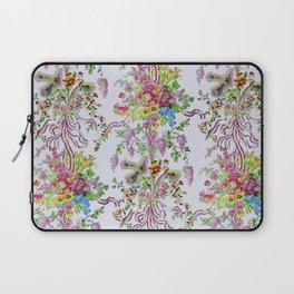 Marie Antoinette's Boudoir Laptop Sleeve