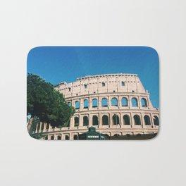 Colosseum I Bath Mat