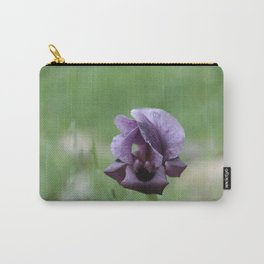 Iris haynei Carry-All Pouch