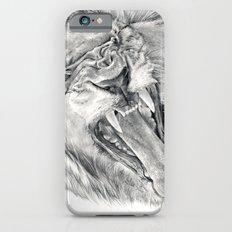 I feel rock&roll iPhone 6s Slim Case