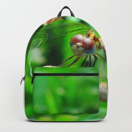 Dragonfly #27 Backpack
