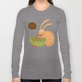 Slow and Steady Long Sleeve T-shirt