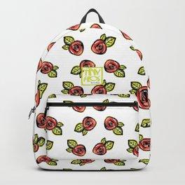 Rose-Rose Backpack