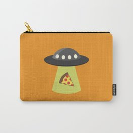 Take Me to Your Pizza Carry-All Pouch