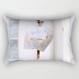 doorbell Rectangular Pillow