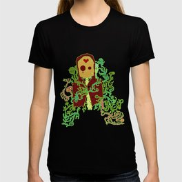The Diseased Minds of the Dead T-shirt
