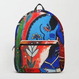 Razljubit (Someone you once loved) Backpack