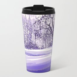 Frozen - Kristoff and Anna Travel Mug