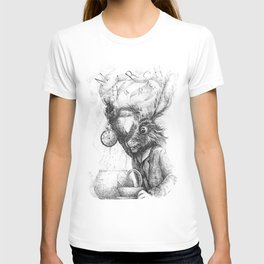 March Hare T-shirt