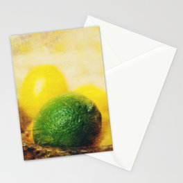 All puckered up ! Stationery Cards