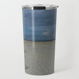 Hilton Head Beach Travel Mug