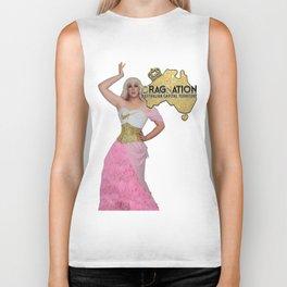 Dragnation Season 5 - ACT - Toni Kola Biker Tank